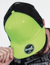 Snap Mesh Cap