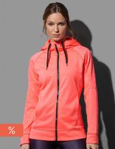 Active Performance Jacket for women