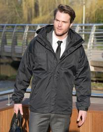 Mens 3 in 1 Softshell Journey Jacket